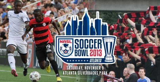 10s - Soccer Bowl 2013