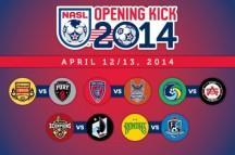 10s - NASL 2014