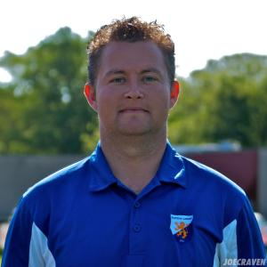 10 SOCCER-Sid van Druenen to Coach Dayton PDL Team 2015