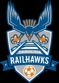 10 soccer-carolina railhawks logo