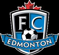 10 soccer- Edmonton_FC logo