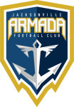 10 soccer-JacksonvilleArmadaFC logo