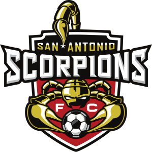 10 SOCCER-San_Antonio_Scorpions LOGO