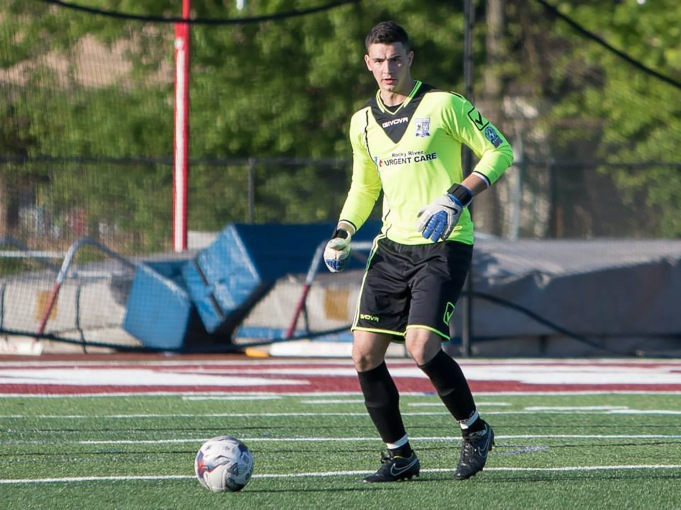 10SOCCER - Ivanov Earns Player of the Week  NPSL 2015