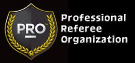 10 soccer- Profesional Referee Organization